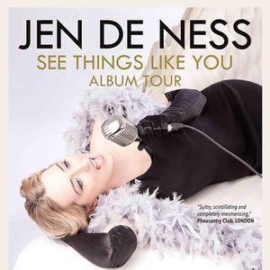 Jen de Ness Music