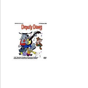 Deputy Dawgs