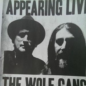 Wolfgang - the BAND