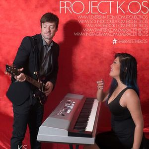 Project K-OS