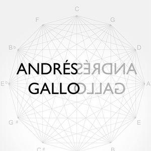 Andrés Gallo Music