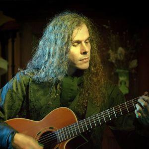 Jonathan Kershaw Music