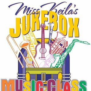 Miss Keila's Jukebox Music Class