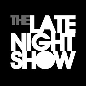THE LATE NIGHT SHOW