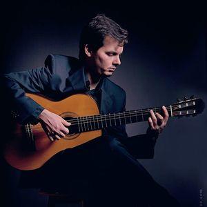Andre Rodrigues Guitar