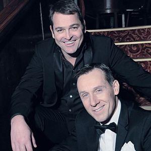 Martin & Oliver