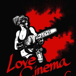 Love Cinema Vol. 6