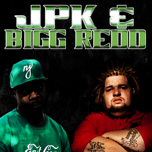 JPK & Bigg Redd