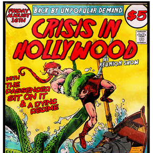 Crisis in Hollywood