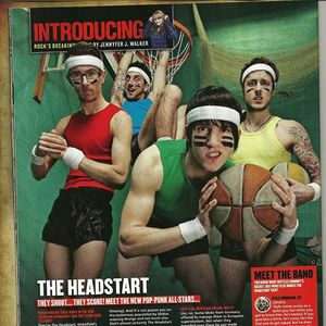 The Headstart