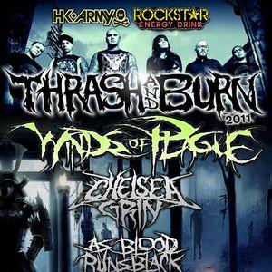 Thrash and Burn