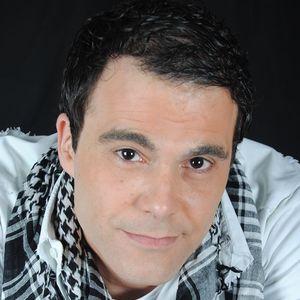 Dj Sergio Delgado