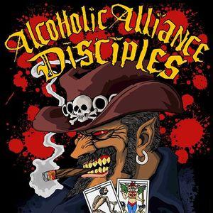 Alcoholic Alliance Disciples