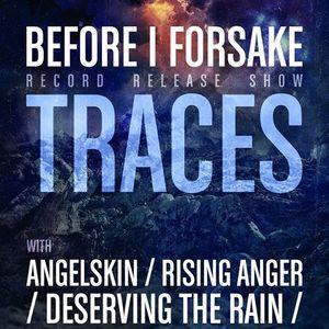 Before I Forsake