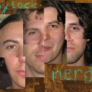Shylock Nerd