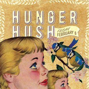 Hunger Hush