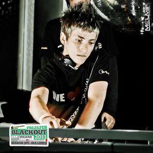 Nathan Spagnol  DJ