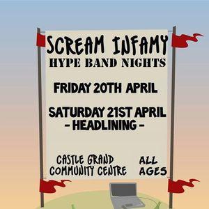 Scream Infamy