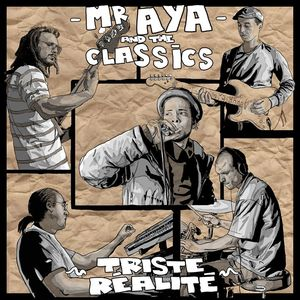 Mister Aya and The Classics Band