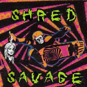 Shred Savage