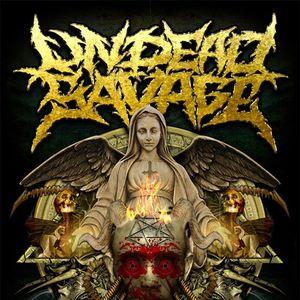 Undead Savage
