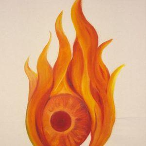 Eye In The Fire