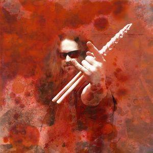 Drummer Dave (Dave Bruce)