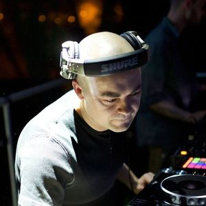 DJ Eddie J Santos