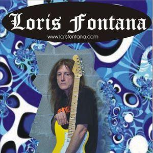 Loris Fontana guitar player