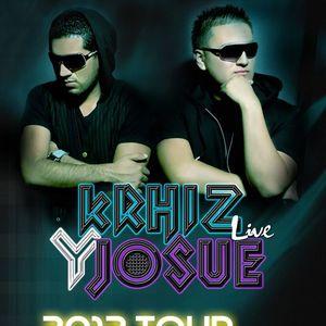 Krhiz Y Josue