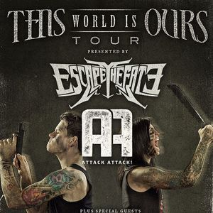 This World is Ours Tour