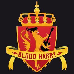 Blood Harry