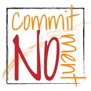 No Commitment