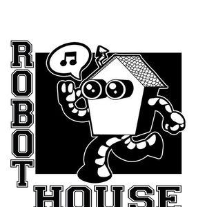 Robot House! Presents