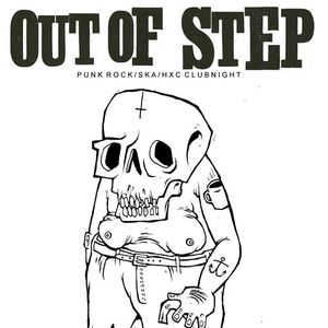 Out Of Step Promotions
