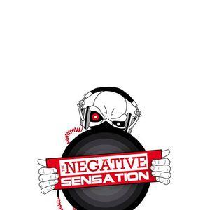 DJ the negative sensation