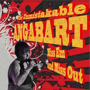 Angabart