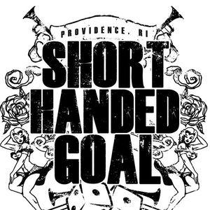 SHORT HANDED GOAL