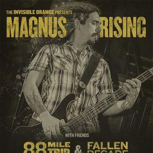 Magnus Rising