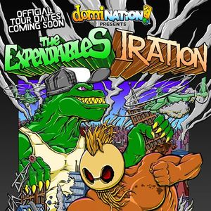 Domination! presents The Expendables and Iration