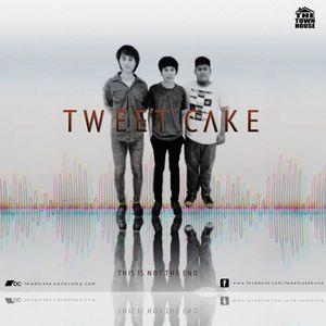 Tweet cake band