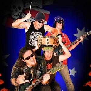 The Bogan Rock Show