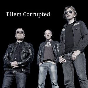 Them Corrupted