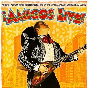 Amigos Live