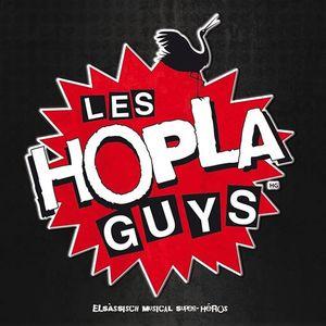 Les Hopla Guys