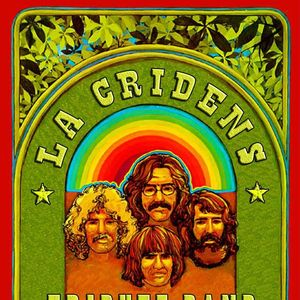 La Cridens (tributo a Creedence Clearwater Revival)
