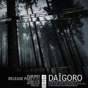 Daigoro