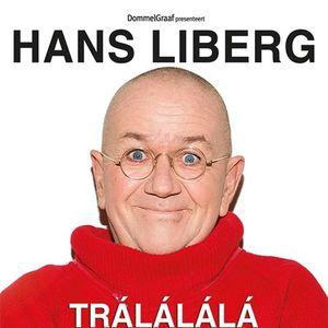 Hans Liberg