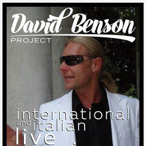 David Benson Project