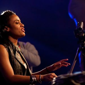 DJ Carita La Nina